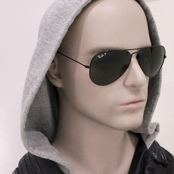 4bb6ce4f5d561 Óculos de sol aviador escolha o seu pedido.   Polarizado Masculino ...