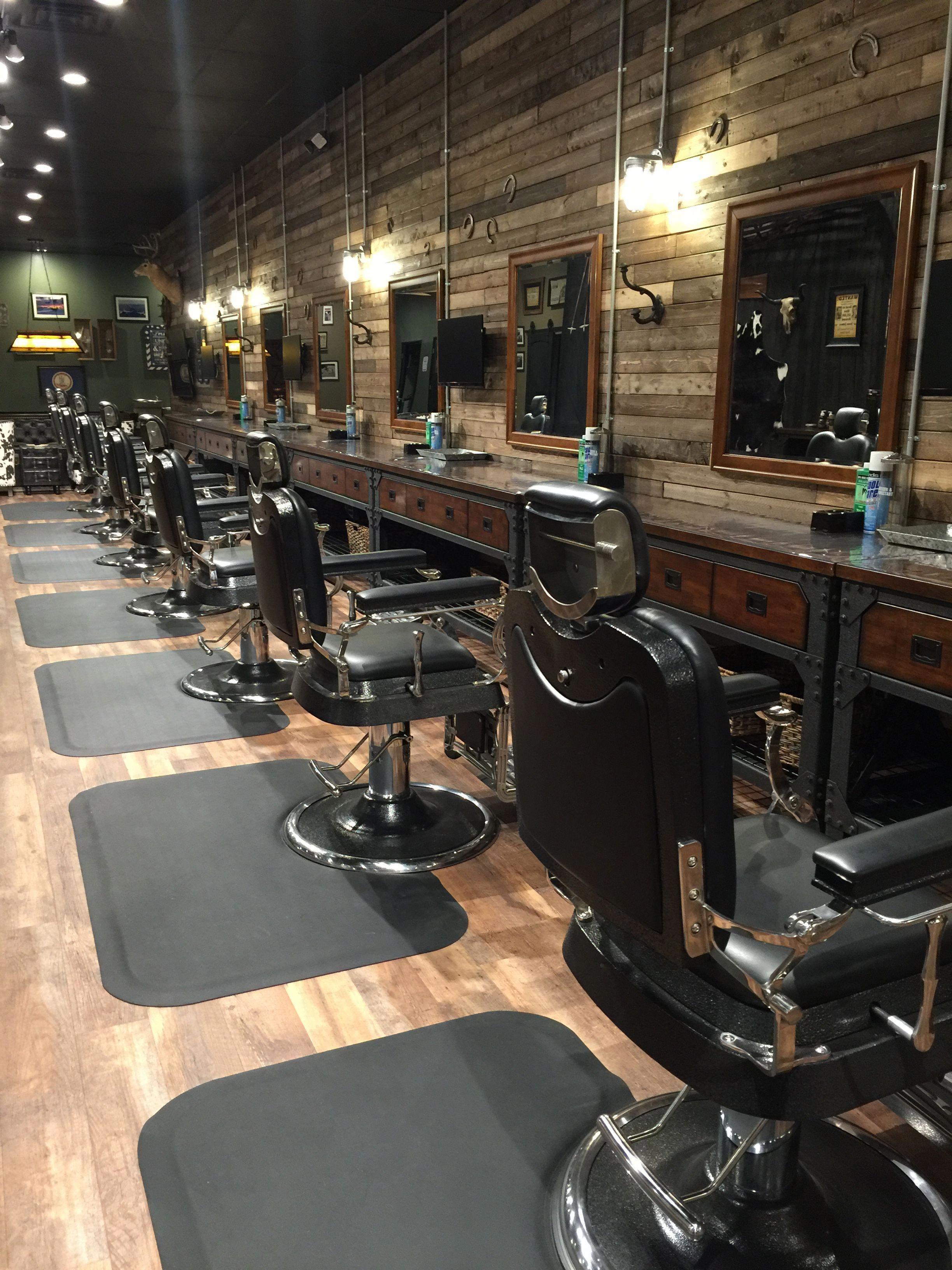 Barber Shop Barber Chairs Salon Barberchairvintage Barber