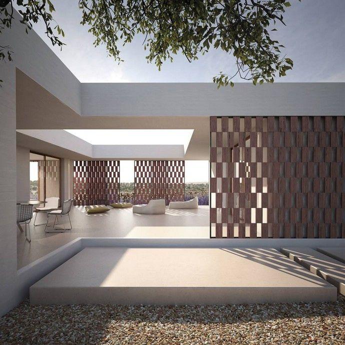 Covet House Dom Domy I Architektura