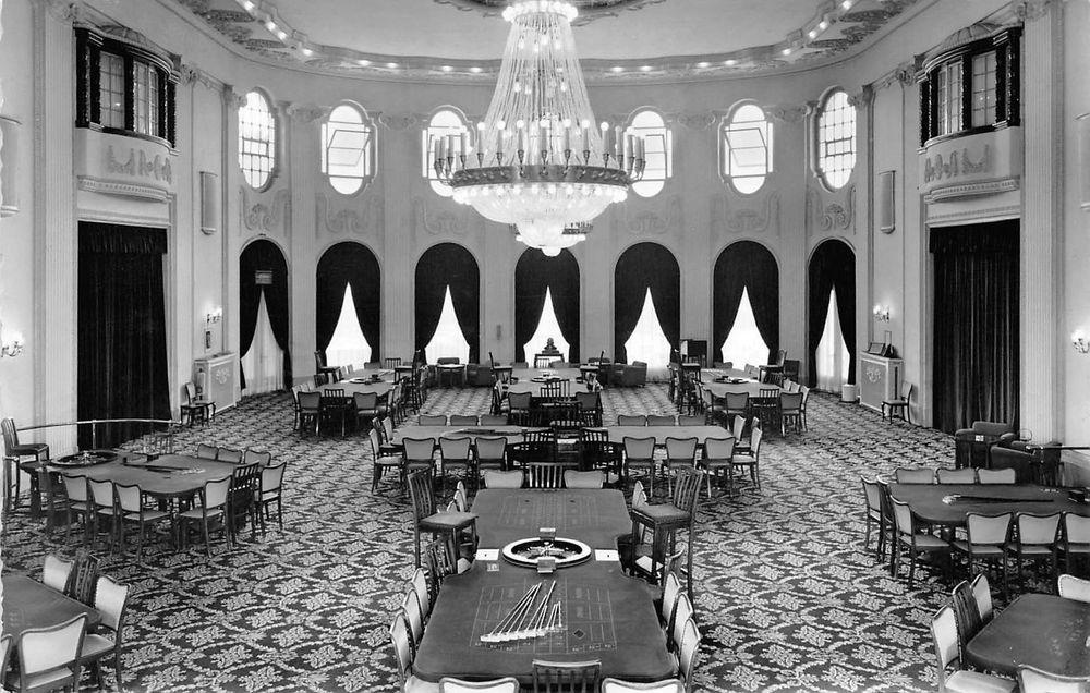 Casino Travemubde