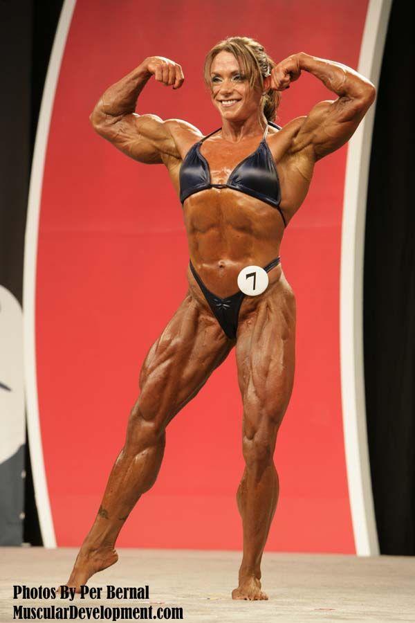 Sarah Dunlap | Anatomy Muscles Anatomia Body Cuerpo Bodybuilding ...