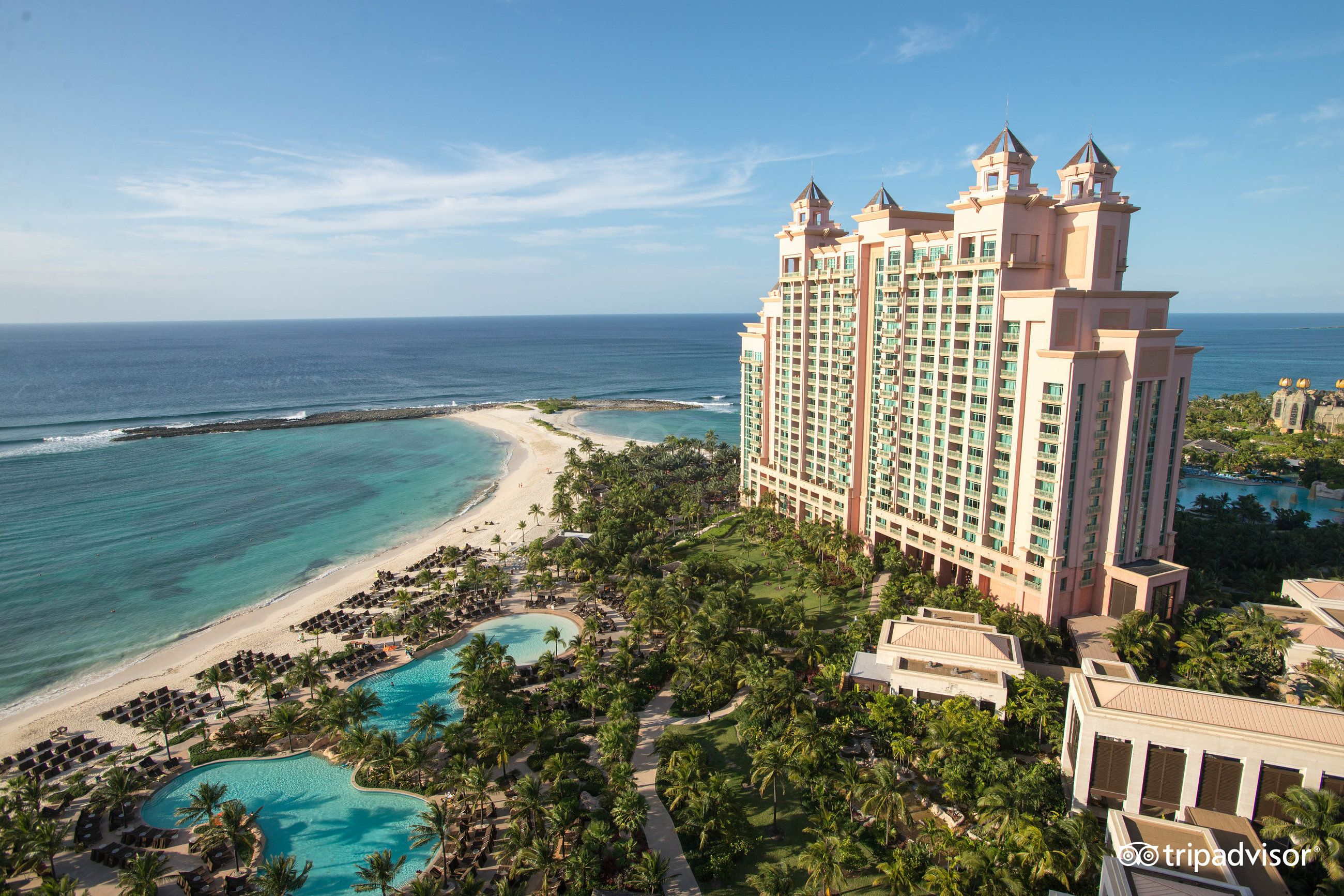 The Cove Atlantis 2017 Hotel Review Family Vacation