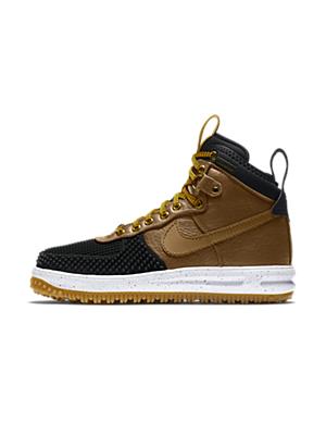 best service 67b8f 2e3ae Nike Lunar Force 1 Duckboot Mens Boot. Nike.com - Size 13