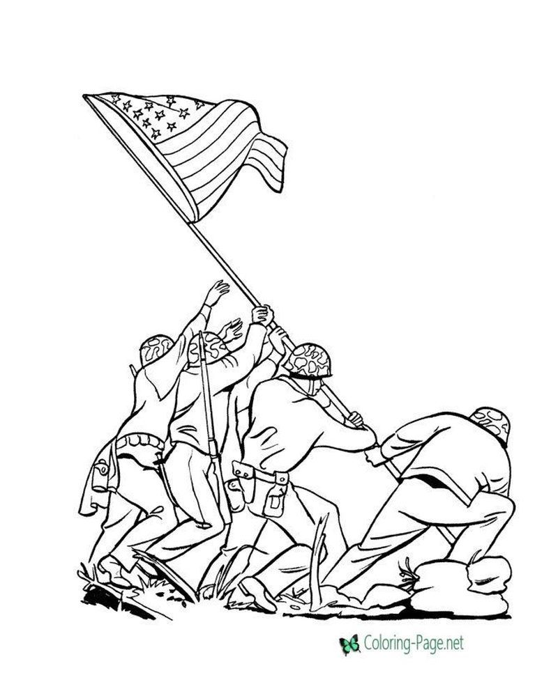 4th Of July Coloring Pages To Memorate The Independence Day Dad Rhpinterest: Crayola Coloring Pages 4th Of July At Baymontmadison.com