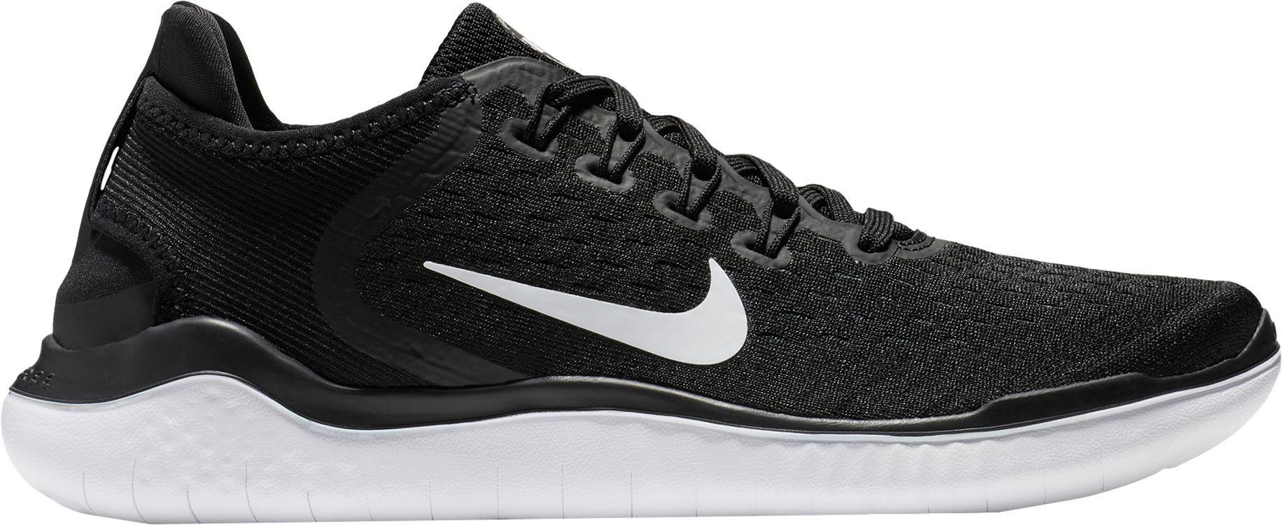 half off e8d8b a3bad Nike Women's Free RN 2018 Running Shoes | Favorites ...