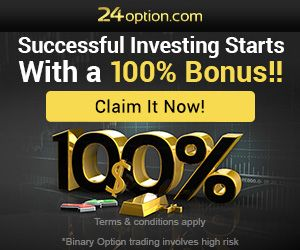 Financial trading software
