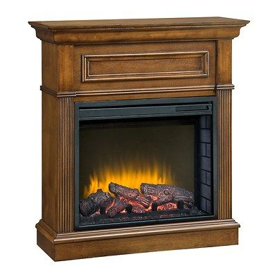 Used For Heat Or Ambiance Or Both This Compact Transitional