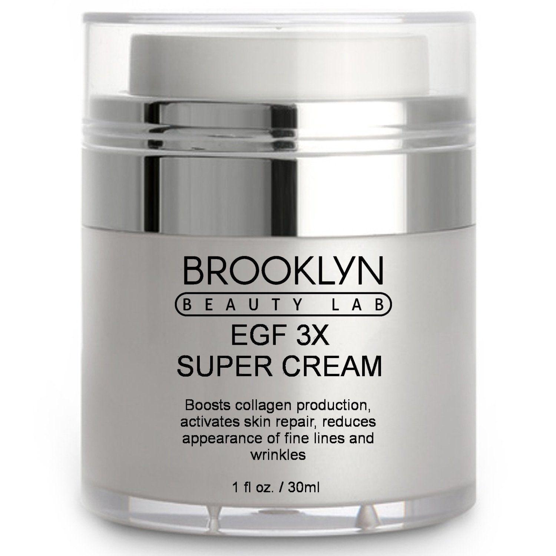 Facial wrinkle reducing creams dermatologist grade