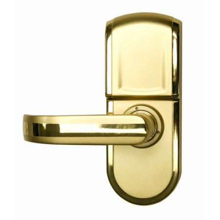 itouchless Bio-Matic Fingerprint Door Lock