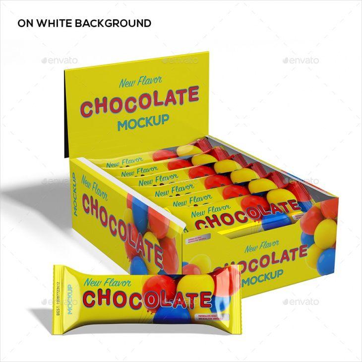 Download 18 Chocolate Packaging Mockups Psd Download Chocolate Protein Bars Chocolate Protein Chocolate Packaging