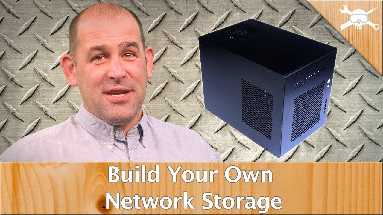 Build A Home Server For Your Music and Movies With FreeNAS