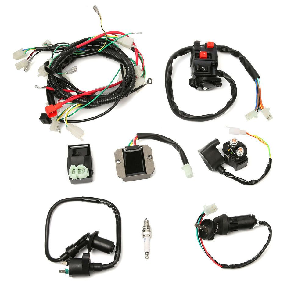 Engine Wiring Harness Kit