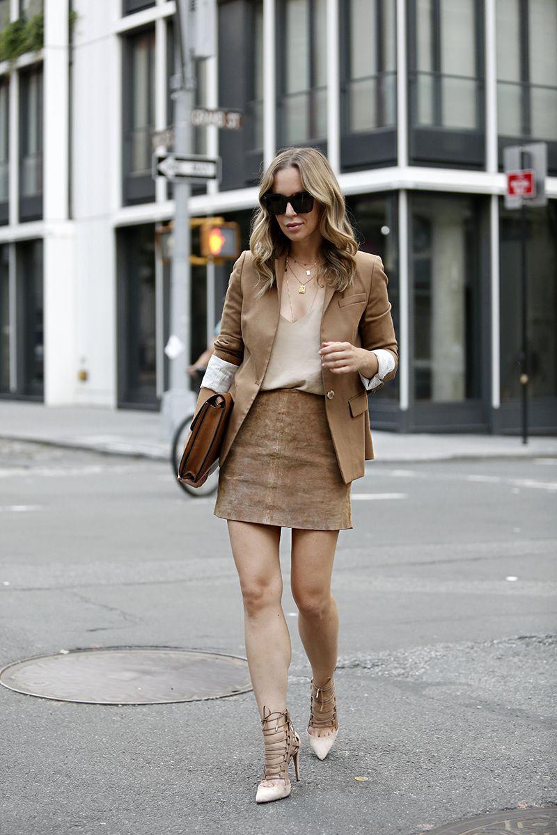 So Fresh | Brooklyn Blonde | Fashion, Street style chic