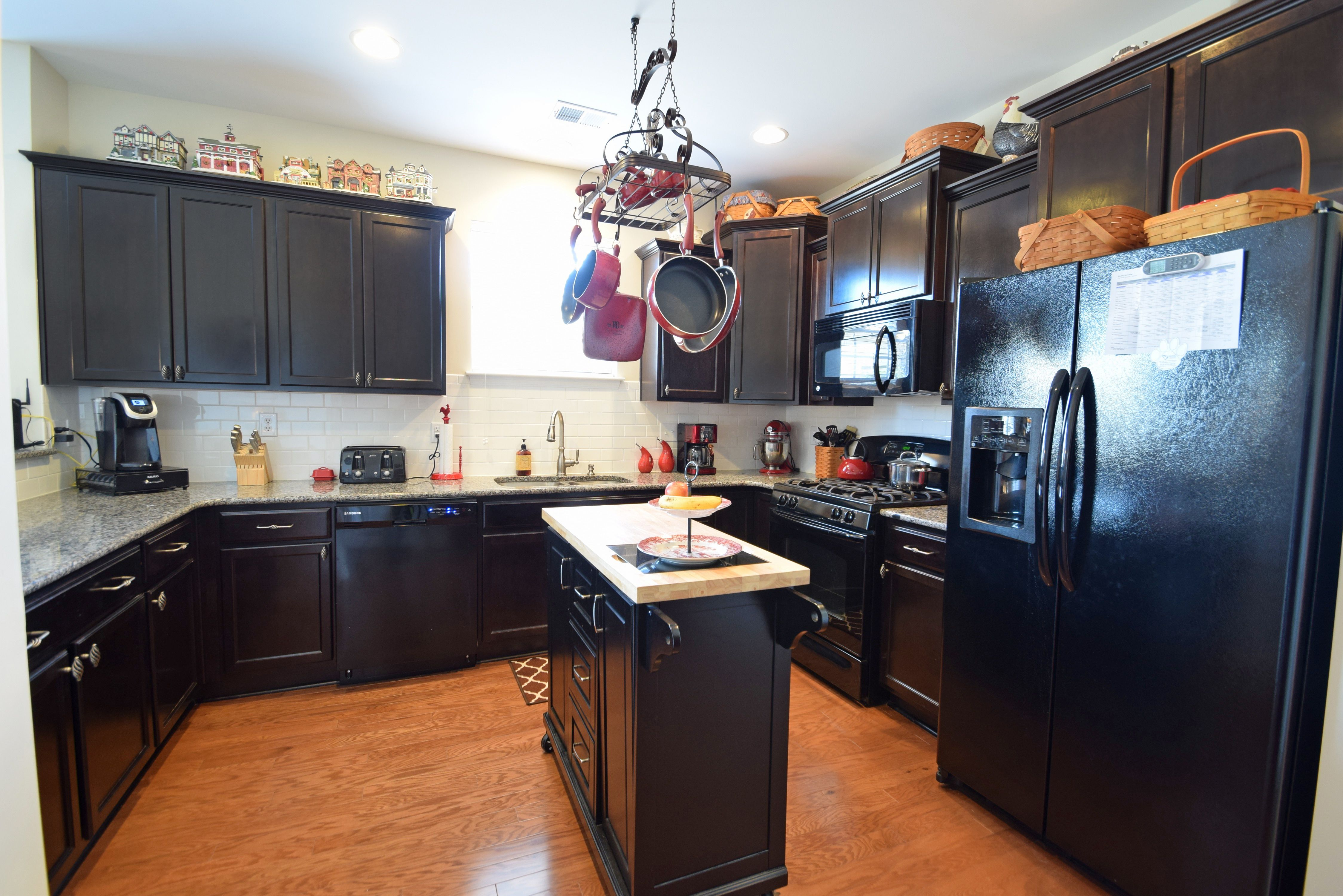 Kitchen With Granite Countertops. Myrtle Beach Homes For Sale.  #TuscanyResort Http:/