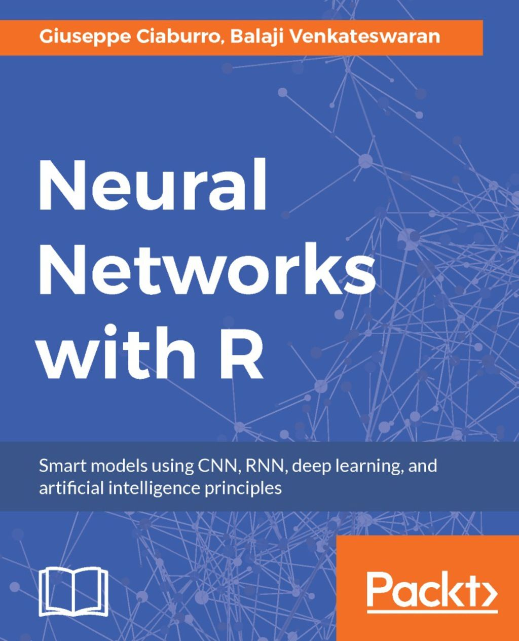 Neural Networks With R Ebook Artificial Intelligence