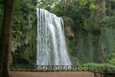 Monasterio De Peidra Falls This Would Be An Amazing Place To Visit Waterfall Waterfall Park Cool Places To Visit