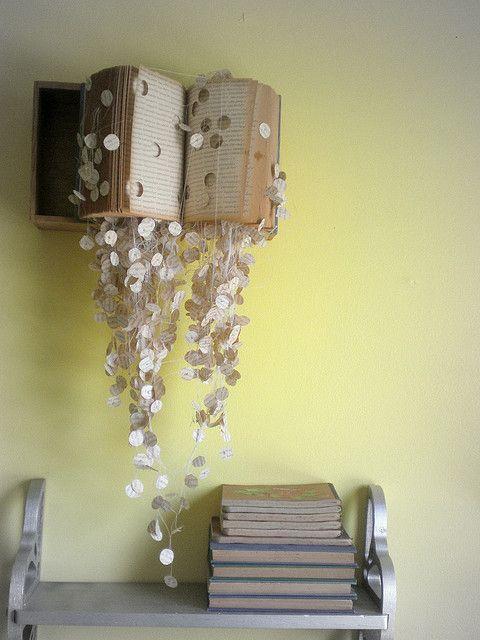 Untitled Craft Ideas Diy Pinterest Book Art Art And Paper Art