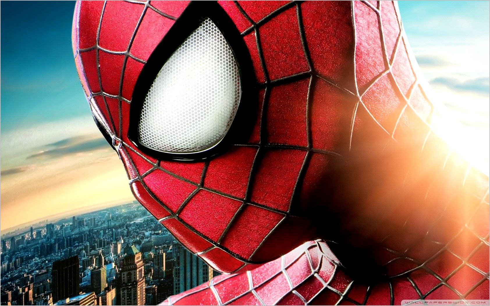 The Amazing Spider Man 2 Wallpaper 4k Spiderman Amazing Spider Amazing Spiderman
