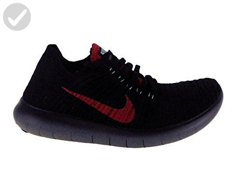 05978a2fa75a Nike Men s Free RN Flyknit Night Maroon Purple Dynasty Green Glow Nylon Running  Shoes 13 M US - Mens world ( Amazon Partner-Link)