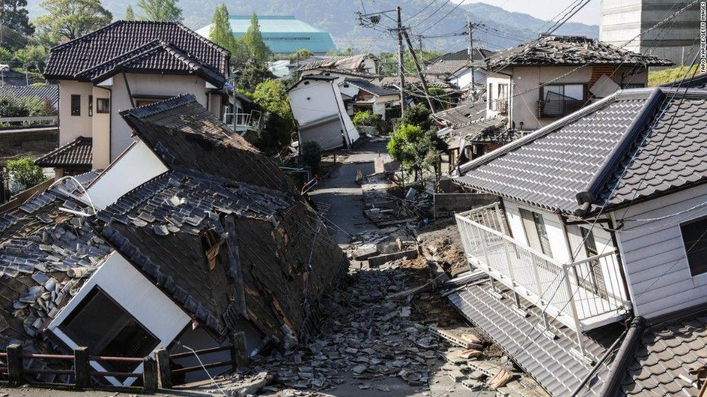 Japan Decides It Can T Afford To Hike Taxes Again Japan Earthquake Earthquake Major Earthquakes