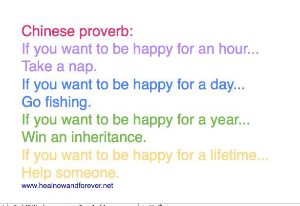 Chinese Proverb Absolutely Love This Proverbs Pinterest