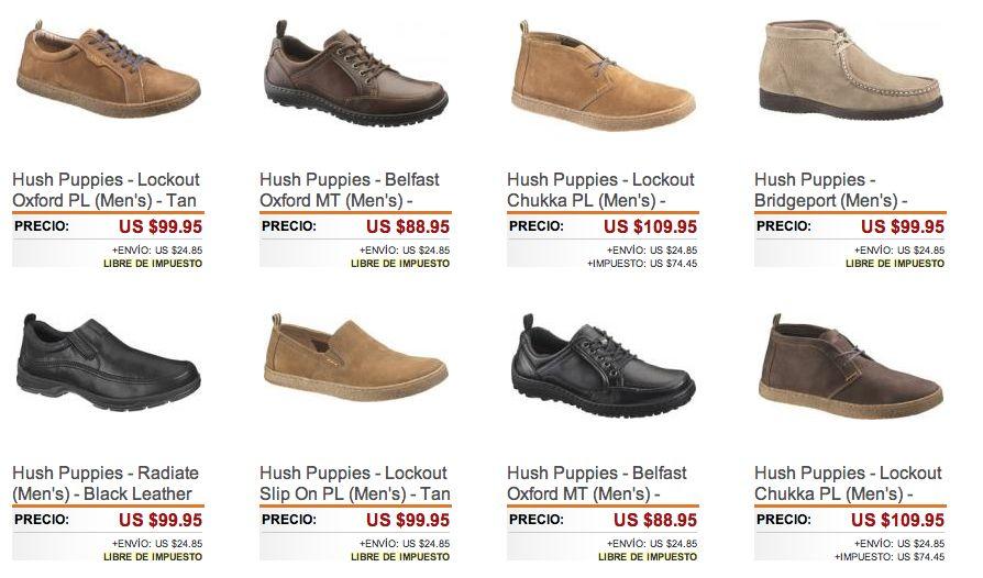 Modelos De Zapatos Hush Puppies Mujer 2013 Modelos De Zapatos