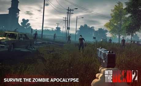 guns cars zombies mod apk revdl