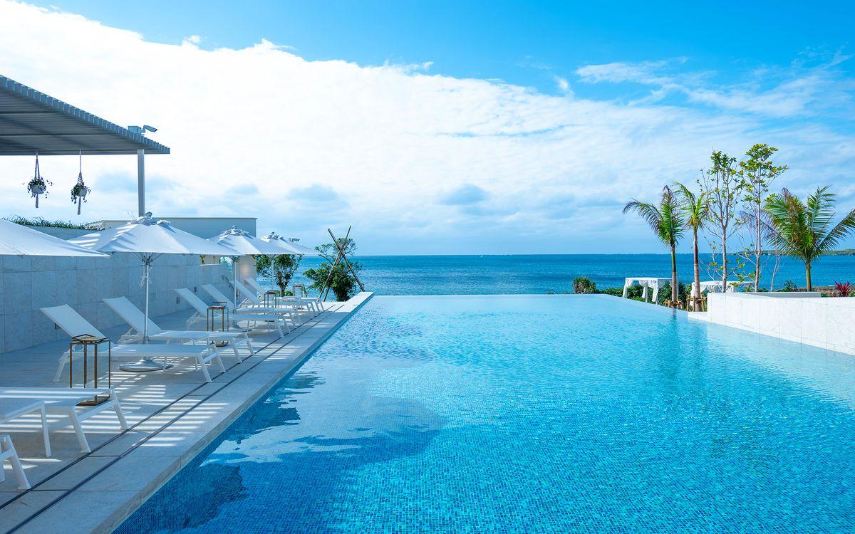 イラフ Sui ラグジュアリーコレクションホテル 沖縄宮古 リゾート オーシャンビュー 沖縄 ホテル
