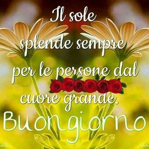 Pin di grace su buongiorno good morning buongiorno e quotes for Buongiorno divertente sms
