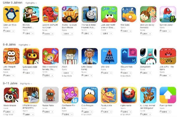 Gute Apps Spiele