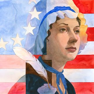 The National Society Daughters of the American Revolution