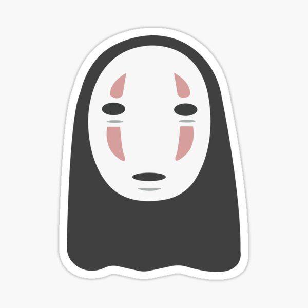 Stickers Sur Le Theme Studio Ghibli In 2020 Anime Stickers Print Stickers Kawaii Stickers