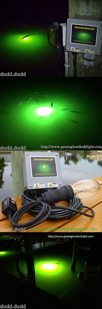 lights 123489: fishing lights, underwater fish light, submersible, Reel Combo