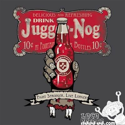how to make juggernog soda