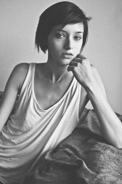 Yohana Rosa @ Elite Paris