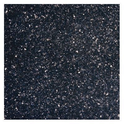 Msi Black Galaxy 18 X 18 Granite Field Tile Wayfair Granite Tile Granite Tile Countertops Granite Flooring