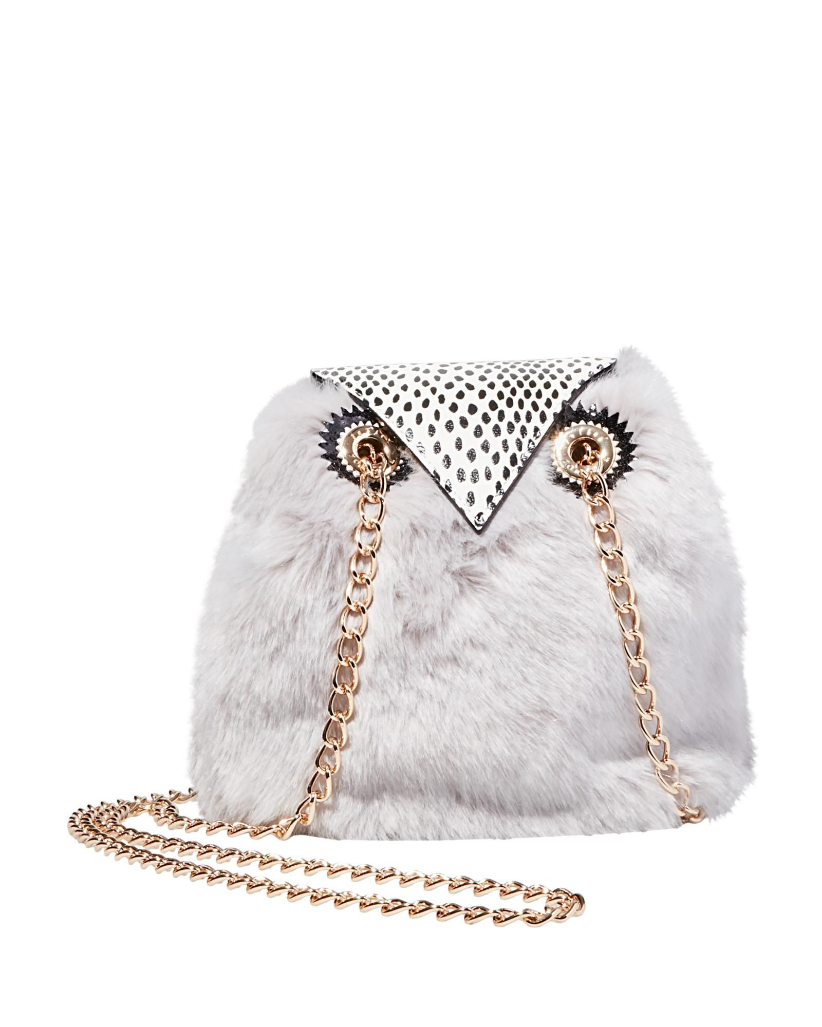 Betsey Johnson Kitsch Give A Hoot Owl Crossbody Bag   Products in ... 516880c5c4