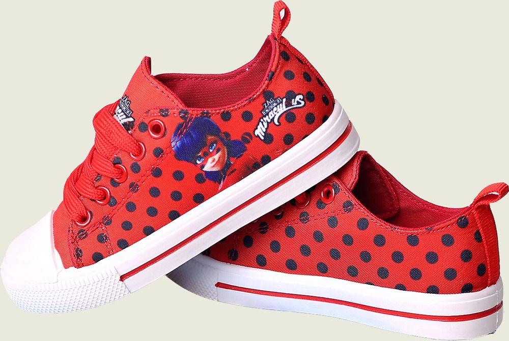 Details about miraculous ladybug shoes double sole