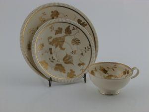 Filizanka Sorau Zary 1918 1945 Decorative Plates Decor Antiques