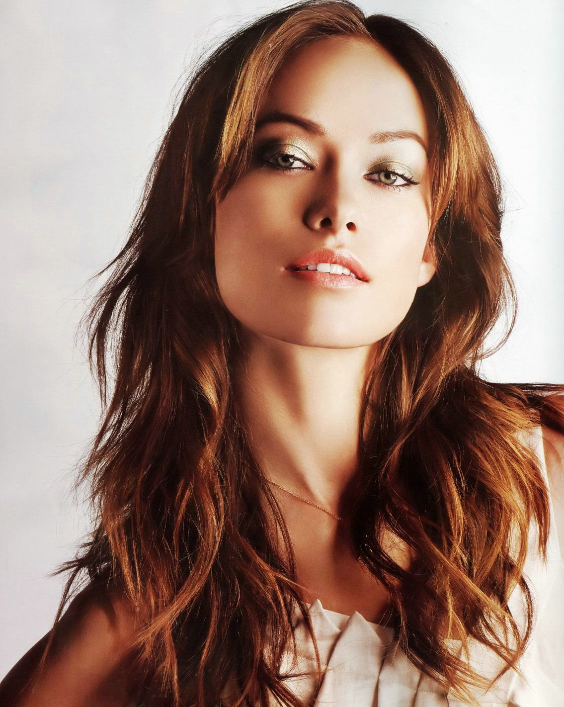 Excellent 1000 Images About Brunette Hair On Pinterest Short Hairstyles Gunalazisus
