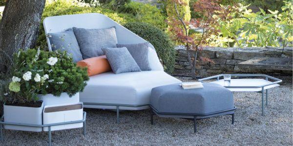 salon de jardin hive de la marque ego paris buxus design salon de jardin mobilier jardin