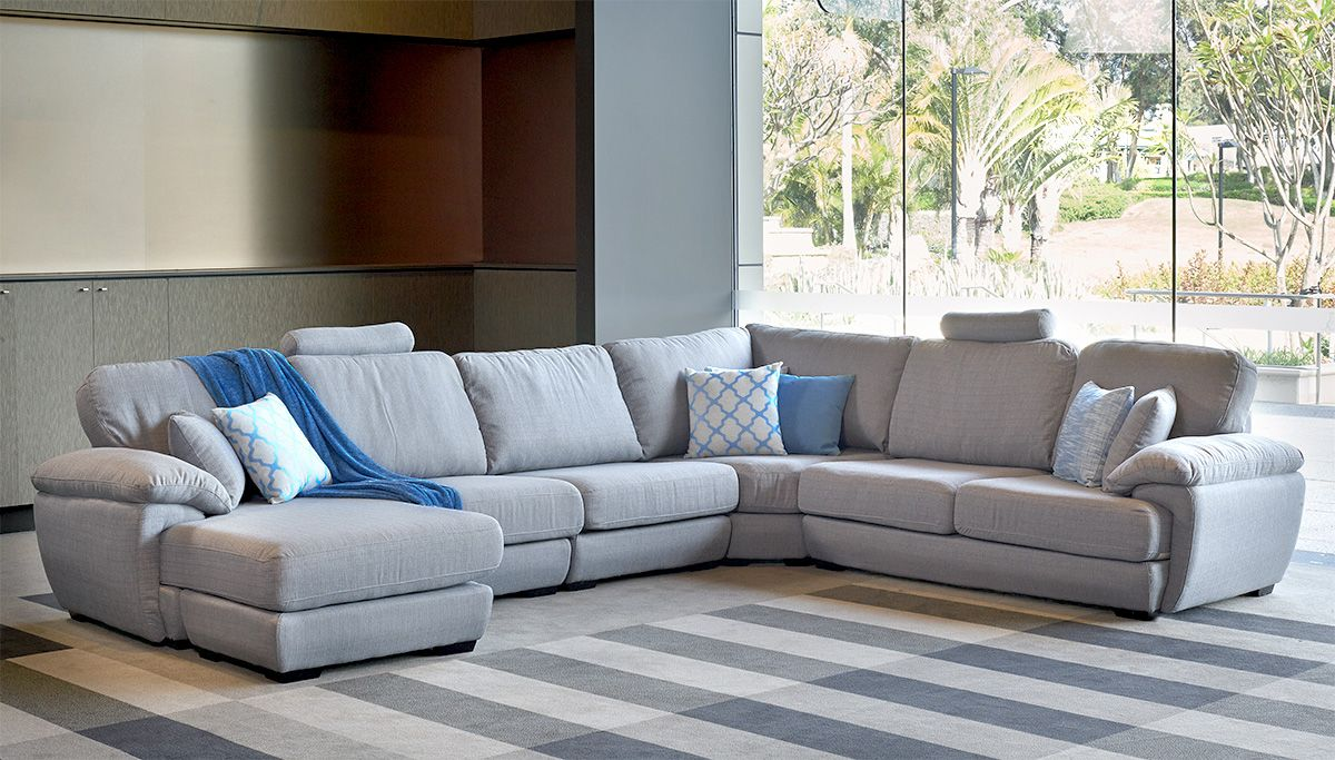 Slipcovers For Sofas Zavier Fabric Corner Lounge with Chaise Lounges Living Room Furniture Outdoor u BBQs Harvey Norman Australia Furniture Pinterest Living room