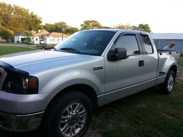 2006 ford f 150 xlt 5.4 triton for re-sale | projects to try | pinterest