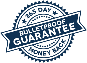 365 Day Money Back Bulletproof Guarantee Uscca This Or That Questions 30 Days From Now