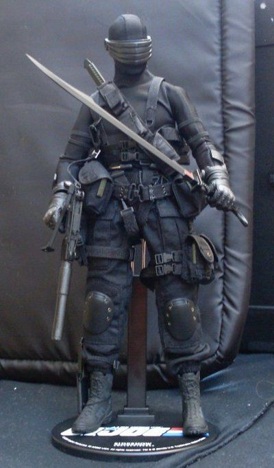 1//6 SCALA HOT BLADE Wesley Snipes BLADE II vestiti Figure Set