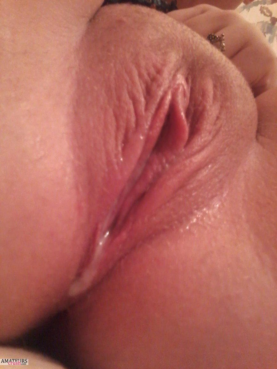 close pussy wet up