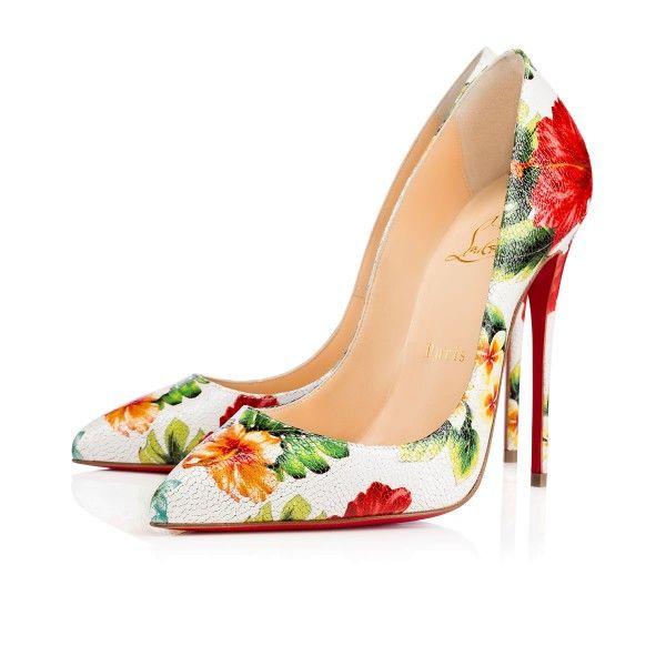 cuanto cuestan unos zapatos de christian louboutin