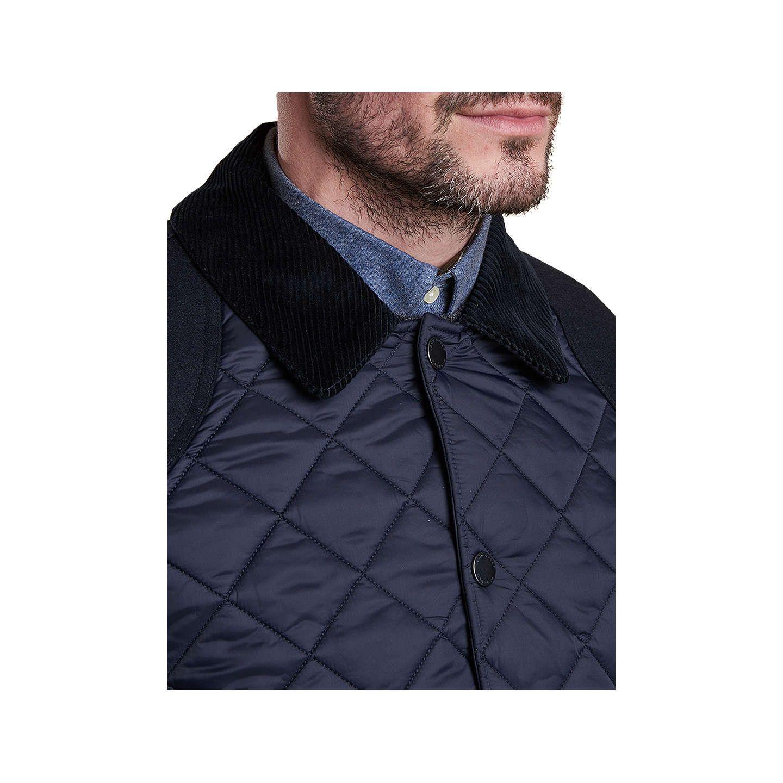 barbour land rover defender jacket