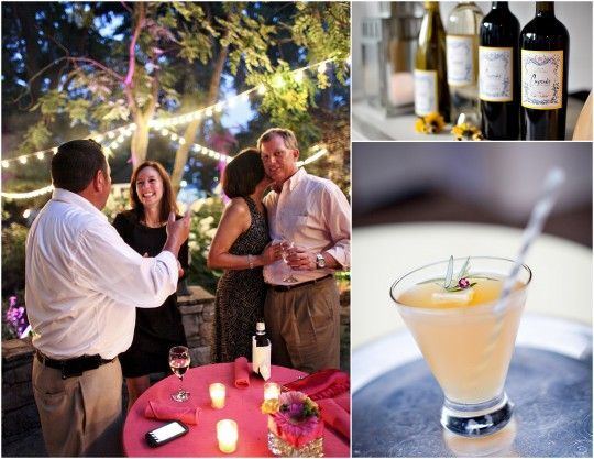 How much alcohol do I buy for my wedding reception?? Use ...