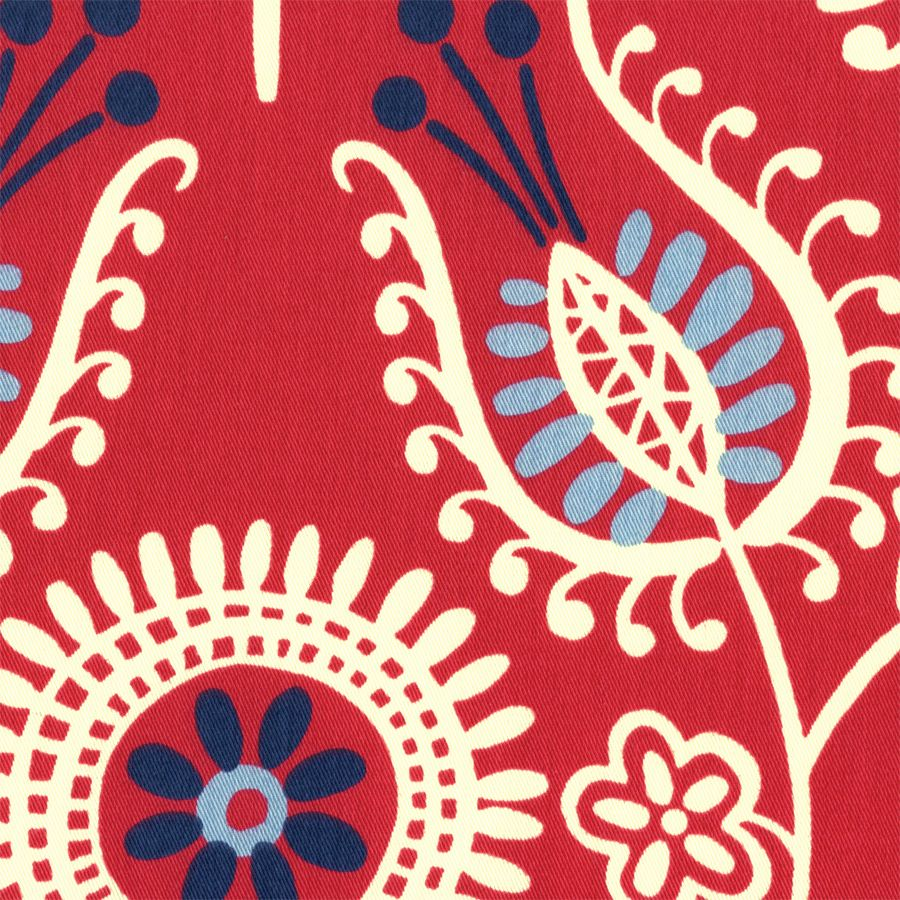 Contemporary Print Fabric Item shine on americana contemporary